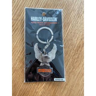 Harley Davidson - ハーレーダビッドソン HARLEY-DAVIDSON キーホルダー