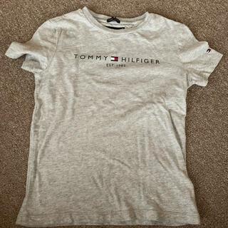 トミーヒルフィガー(TOMMY HILFIGER)のトミーヒルフィガー キッズTシャツ 130(Tシャツ/カットソー)