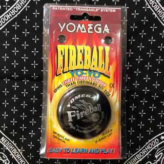YOMEGA ファイヤーボール 新品未使用・未開封品(ヨーヨー)
