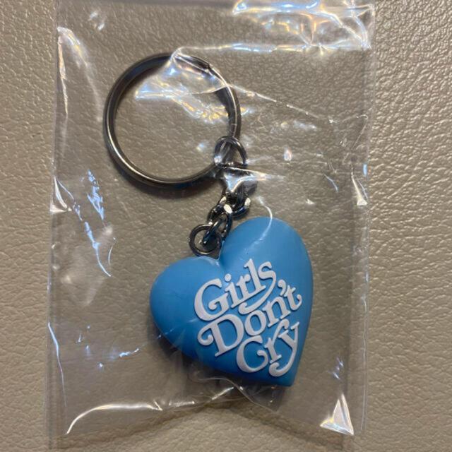 GDC(ジーディーシー)の非売品 Verdy 伊勢丹 Girls Don't Cry キーホルダー unc メンズのファッション小物(キーホルダー)の商品写真