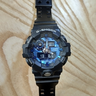 G-SHOCK - CASIO  G-SHOCK  GA-710 美品