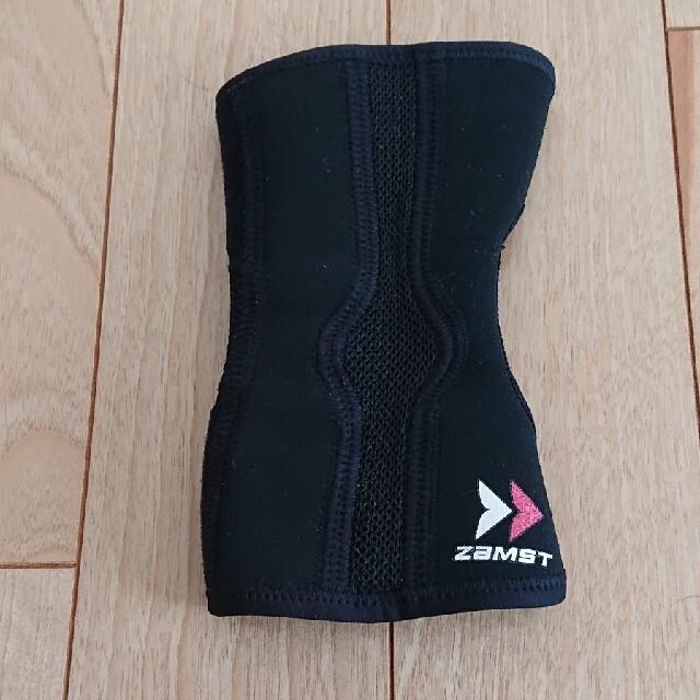 ZAMST(ザムスト)のZAMST   肘サポーター   Mサイズ スポーツ/アウトドアのトレーニング/エクササイズ(トレーニング用品)の商品写真