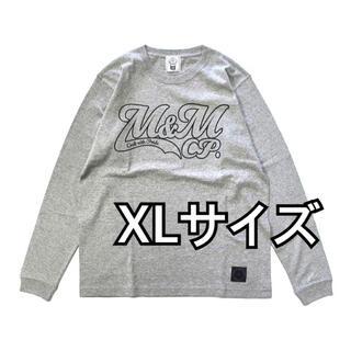 エムアンドエム(M&M)のエムアンドエム ロングスリーブTシャツ/M&M(Tシャツ/カットソー(七分/長袖))