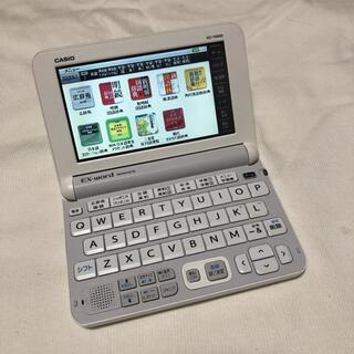 CASIO - CASIO 電子辞書 EX-word DATAPLUS10 XD-Y4800