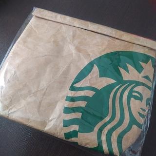 Starbucks Coffee - 【スタバ】To Go プリンバッグ★新品★未開封【Starbucks】