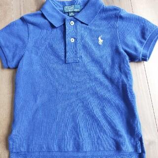 POLO RALPH LAUREN - RALPH LAURENラルフローレン半袖ポロシャツTシャツカットソー美品