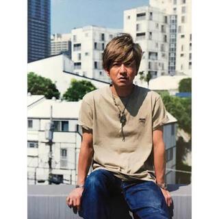 エムアンドエム(M&M)の新品 m&m tee Tシャツ(Tシャツ/カットソー(半袖/袖なし))