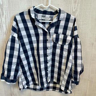 ノーザントラック(NORTHERN TRUCK)のドルマンチェックシャツ(シャツ/ブラウス(長袖/七分))