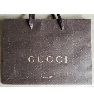 グッチ(Gucci)のGUCCI 紙袋(その他)