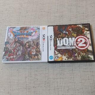 ニンテンドー3DS(ニンテンドー3DS)のドラゴンクエストXI 過ぎ去りし時を求めて 3DS(携帯用ゲームソフト)