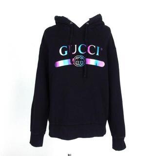 Gucci - グッチ サイズS メンズ 475374-XJAPA
