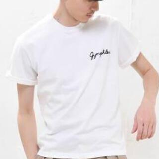 GYMPHLEX - クルーネックTシャツ/gymphlex