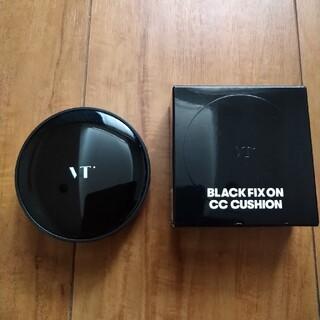 VT BLACK FIX ON CC CUSHION    23(ファンデーション)