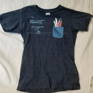 ピーナッツ(PEANUTS)のPEANUTS 半袖Tシャツ(Tシャツ(半袖/袖なし))