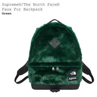 シュプリーム(Supreme)のSupreme THE NORTH FACE バックパック(バッグパック/リュック)