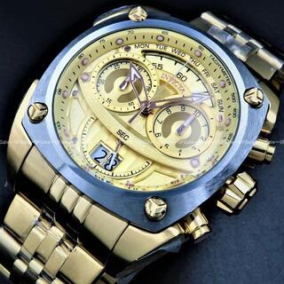 インビクタ(INVICTA)の最上位機種★カッコよさ抜群 INVICTA Reserve 32072(腕時計(アナログ))
