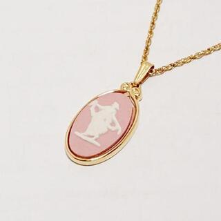 ウェッジウッド(WEDGWOOD)のウェッジウッド ネックレス美品 (ネックレス)