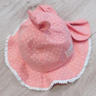クーラクール(coeur a coeur)のクーラクール 帽子 50cm(帽子)