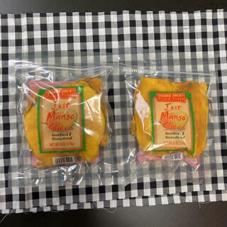 トレーダージョーズ  ドライマンゴー(菓子/デザート)