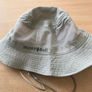モンベル(mont bell)のmont-bell帽子(帽子)