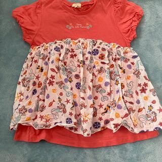 アリエル140 Tシャツ(Tシャツ/カットソー)