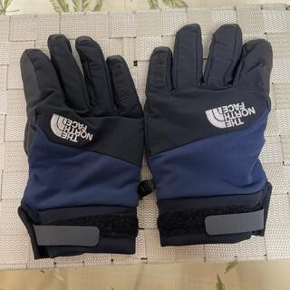ザノースフェイス(THE NORTH FACE)のTHE NORTH FACE 手袋(手袋)