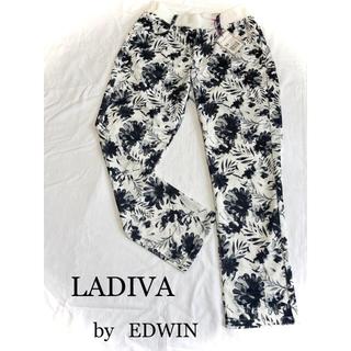 エドウィン(EDWIN)のEDWIN LADIVA パンツ M(カジュアルパンツ)
