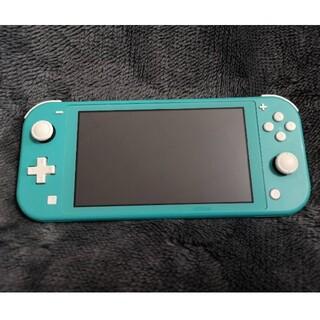 Nintendo Switch - ニンテンドースイッチライト(8-X)