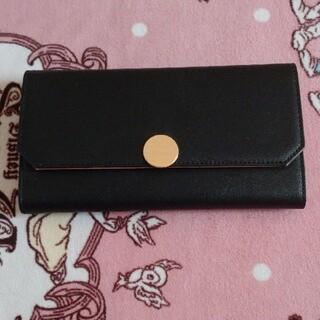シマムラ(しまむら)のしまむら mumu 長財布(財布)