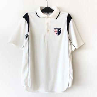 パーリーゲイツ(PEARLY GATES)のパーリーゲイツ サイズ4 XL メンズ美品 (ポロシャツ)