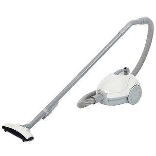 ヤマゼン(山善)の[山善] 紙パック式 掃除機 クリーナー(掃除機)