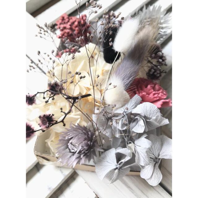No.16 花材詰め合わせ プリザ・ドライフラワー ハンドメイドのフラワー/ガーデン(ドライフラワー)の商品写真