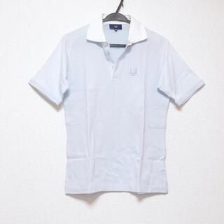 ダンヒル(Dunhill)のダンヒル サイズM メンズ -(ポロシャツ)
