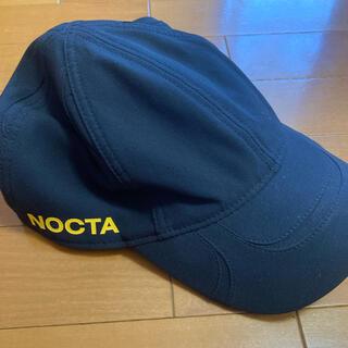 ナイキ(NIKE)のNIKE×NOCTA  CAP(キャップ)