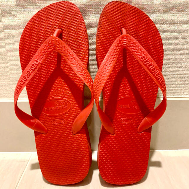 havaianas(ハワイアナス)のハワイアナス ビーチサンダル レディースの靴/シューズ(ビーチサンダル)の商品写真
