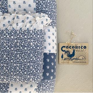 Caramel baby&child  -  新品 Little Cotton Clothes ブランケット
