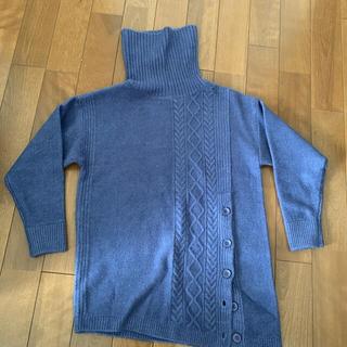 アネラリュクス(ANELALUX)のANELALUXのセーター(ニット/セーター)