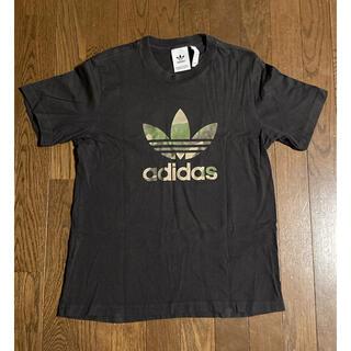 アディダス(adidas)のadidas originals(アディダスオリジナル) Tシャツ メンズ(Tシャツ/カットソー(半袖/袖なし))