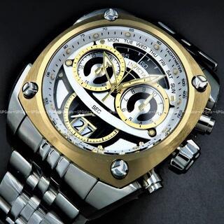 インビクタ(INVICTA)の最上位機種★カッコよさ抜群 INVICTA Reserve 32068(腕時計(アナログ))