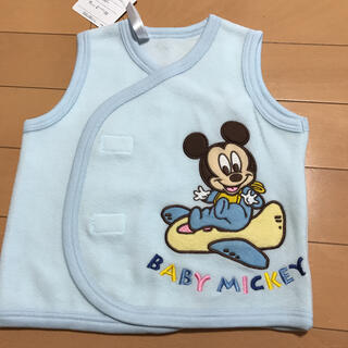 ディズニー(Disney)のベスト ベビー ミッキーマウス(その他)
