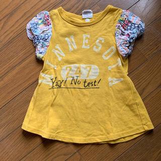 F.O.KIDS - 【美品】F.O.KIDS Tシャツ サイズ100 半袖