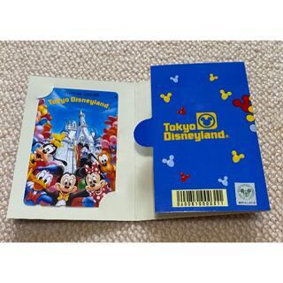 ディズニー(Disney)の【テレフォンカード】東京ディズニーランド(その他)
