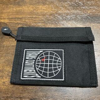 トランスコンチネンツ(TRANS CONTINENTS)の財布  トランスコンチネンツ(折り財布)