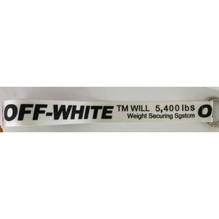 オフホワイト(OFF-WHITE)のOff-Whiteのベルト(ベルト)