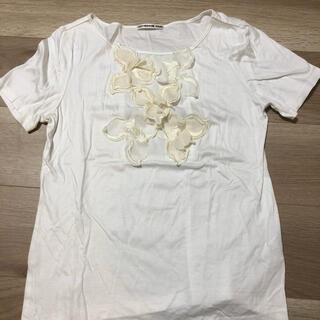 ヴィヴィアンタム(VIVIENNE TAM)のTシャツ VIVIENNE TAM(Tシャツ(半袖/袖なし))