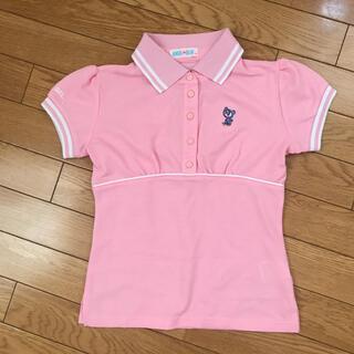 エンジェルブルー(angelblue)の150 ポロシャツ (Tシャツ/カットソー)