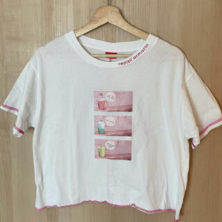 repipi armario - レピピ Tシャツ