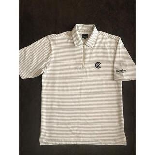 クリーブランドゴルフ(Cleveland Golf)のメンズゴルフシャツ(ウエア)