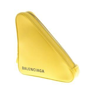 Balenciaga - BALENCIAGA ポーチ レディース