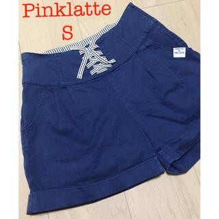 ピンクラテ(PINK-latte)のピンクラテ ショートパンツ(パンツ/スパッツ)